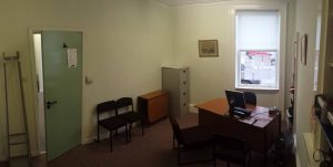 Long Term Office Space for Rent